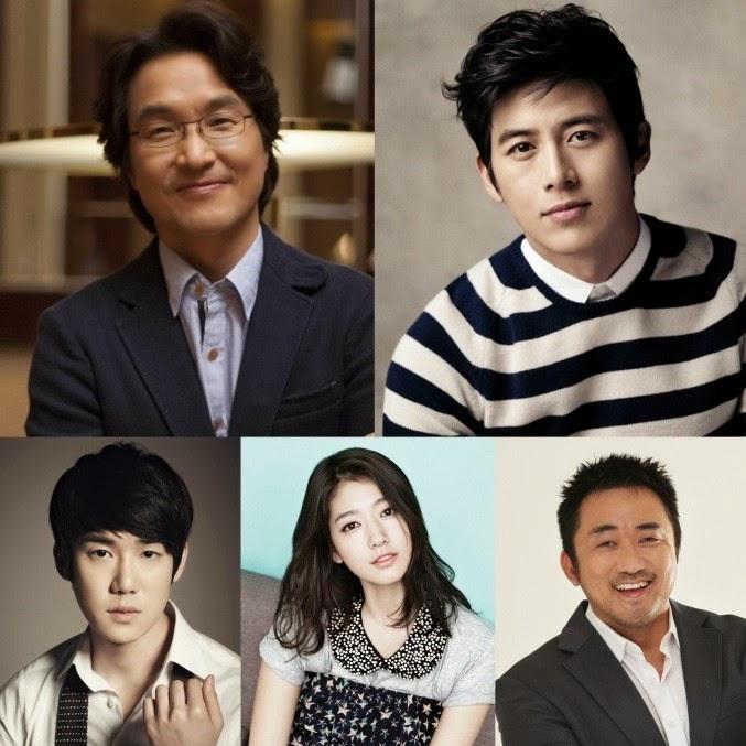 Sanguiwon Daftar Film Korea Terbaru 2014 Terlengkap