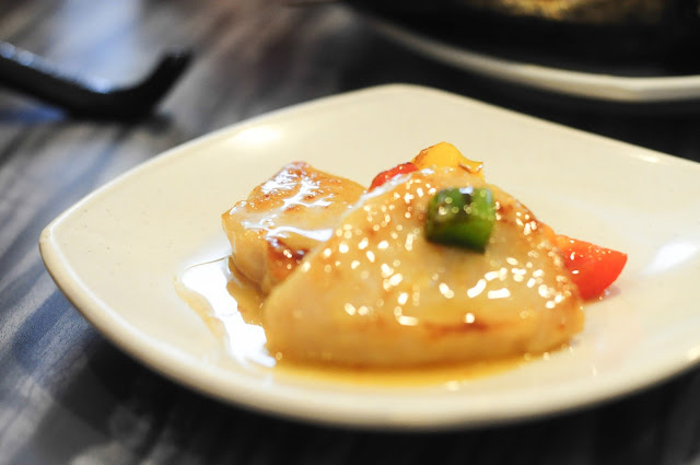 Pork Chop Singapore