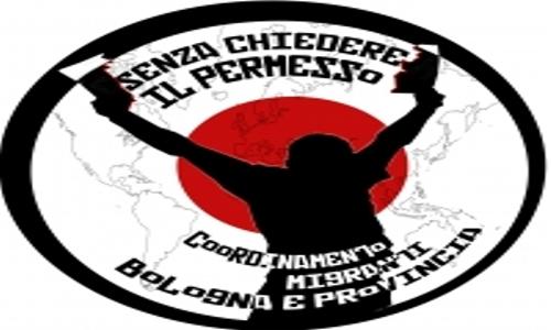 Terremoto il coordinamento migranti bologna chiede una for Ritiro permesso di soggiorno bologna