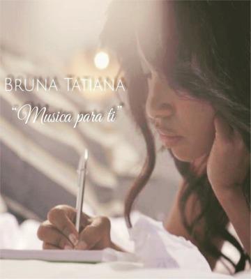 Bruna Tatiana - Música Para Ti (Zouk)