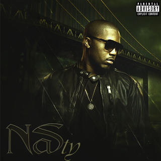 nas nasty funk flex new single