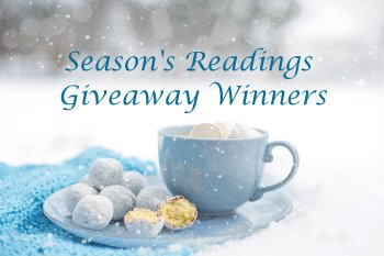 Season's Readings Winners