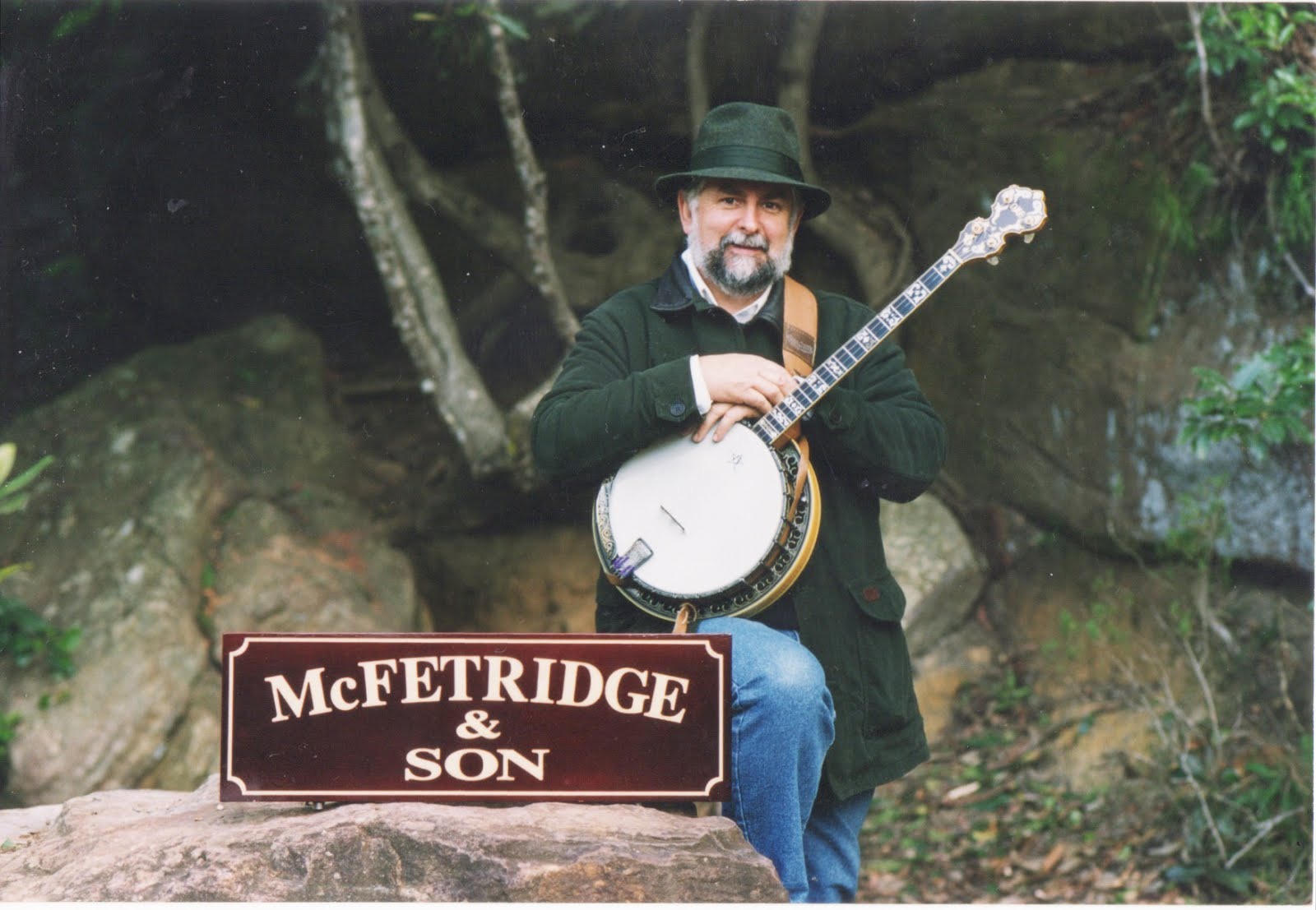 Gary McFetridge