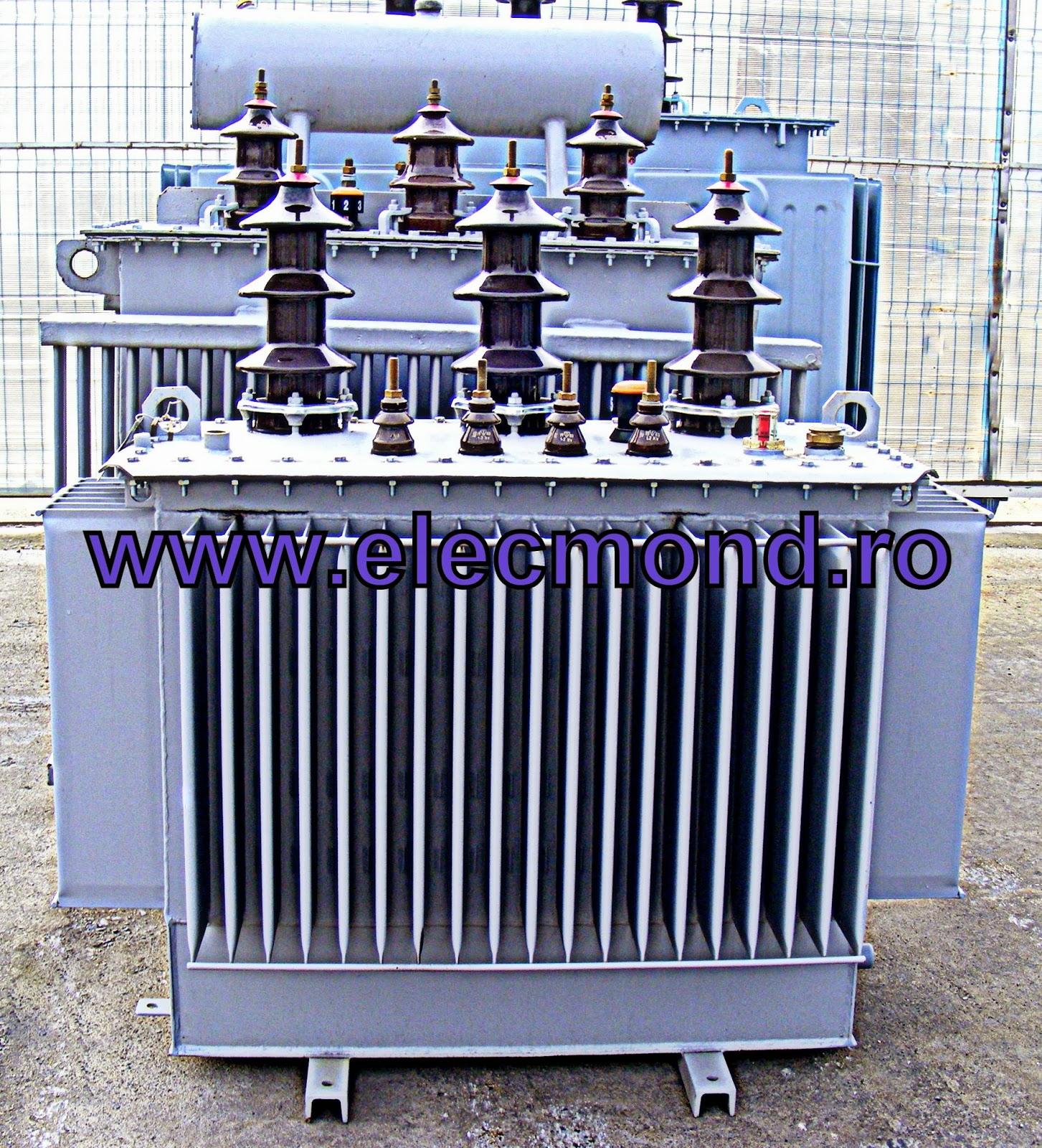 TRANSFORMATOARE , 40 kVA  , 63 kVA , 100 kVA , transformator 40 kVA , transformator 63 kVA , transformator 100 kVA , transformatoare noi