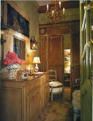eye for design decorating traditional old world style powder rooms