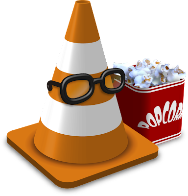 VLC-VLC Meida Player-free and powerful