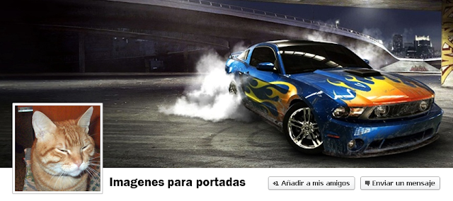 portada auto de carrera