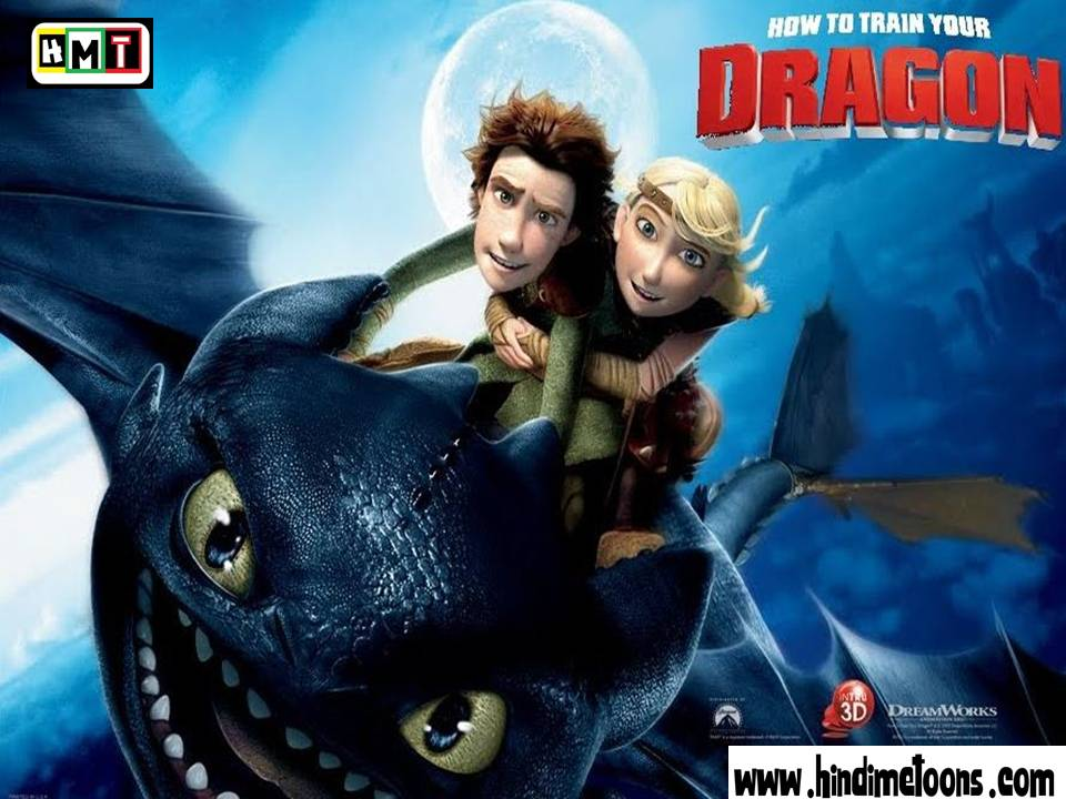 How To Train Your Dragon 2 Mobile Movie Download In Hindi
