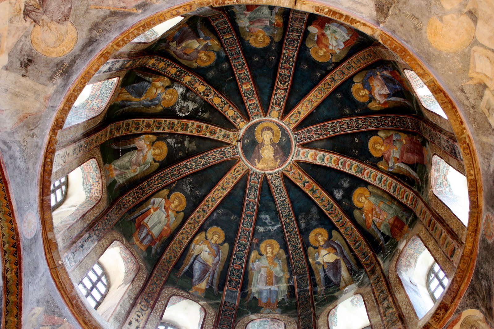 history of art and design 1 the byzantine architecture influence in