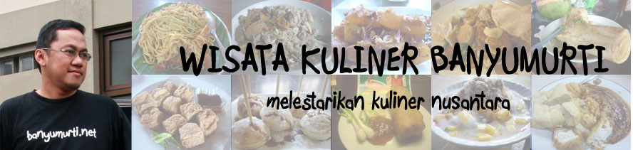 Wisata Kuliner Indonesia