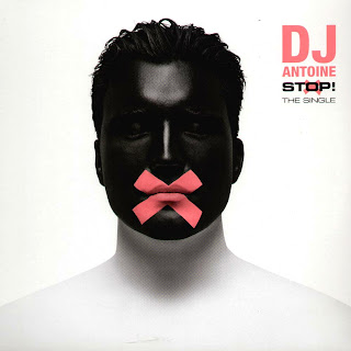 DJ Antoine Stop The Single Cover HD Wallpaper