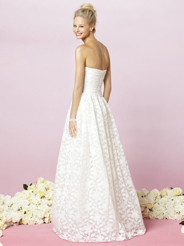 new after six wedding dresses the wedding blog ForBride Dress After Wedding