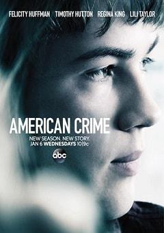 Série American Crime - 2ª Temporada 2016 Torrent