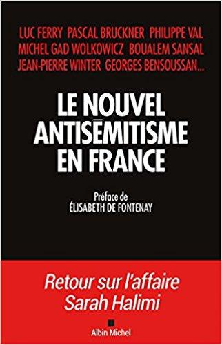 Le nouvel antisémitisme en France
