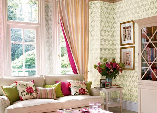 Living room curtains ideas 2014 | Modern Home Dsgn