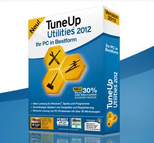 Free Download Tuneup utilites