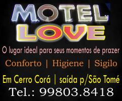 Motel Love