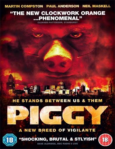 Ver Piggy (2012) Online