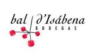Logo bodegas bal d isabena Bodegas