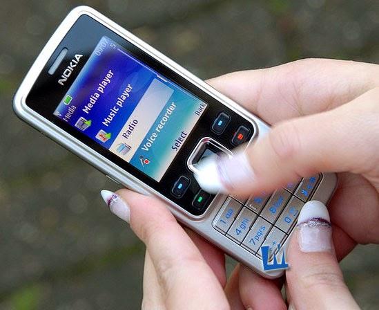 Facebook Cho Nokia 6300