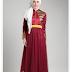 Aneka Model Busana Muslim Motif Terbaru 2016