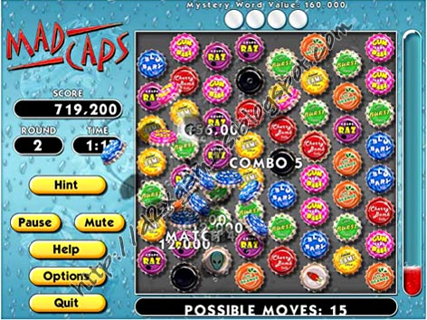 Free Download Games - Madcaps