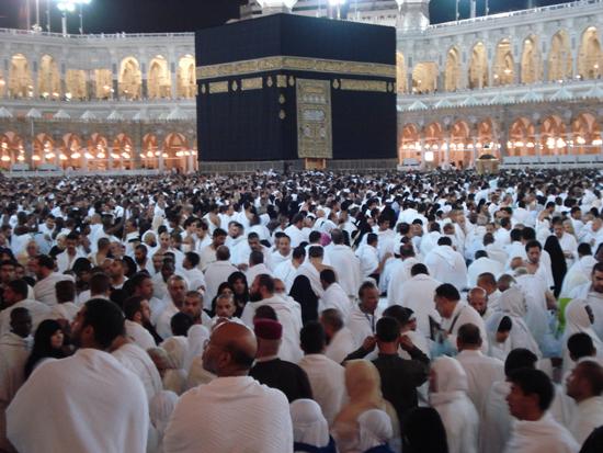 Doakan Mereka Haji Mabrur