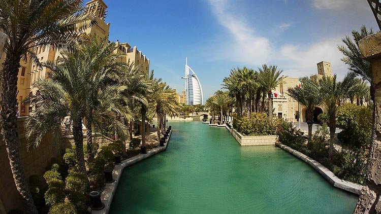 Dreaming Dubai - 1001 Places I'd Like to Visit before I Die # 2 7
