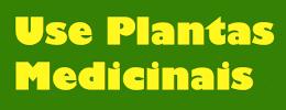 USE PLANTAS MEDICINAIS