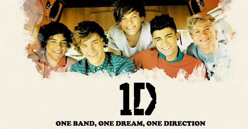 One Direction POLAND