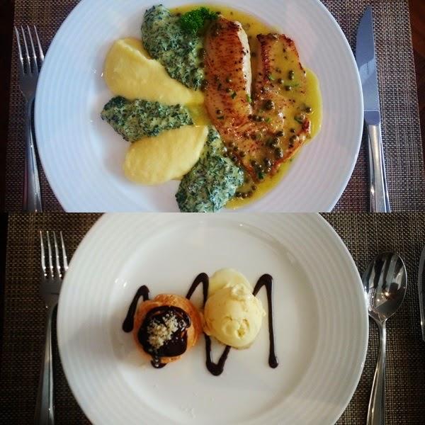 Restaurante chique em Ribeirão Preto