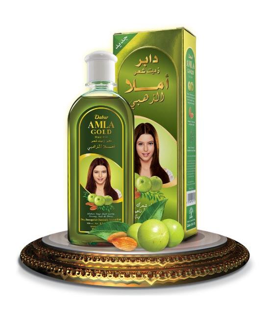 dabur amla hair oil how to use it