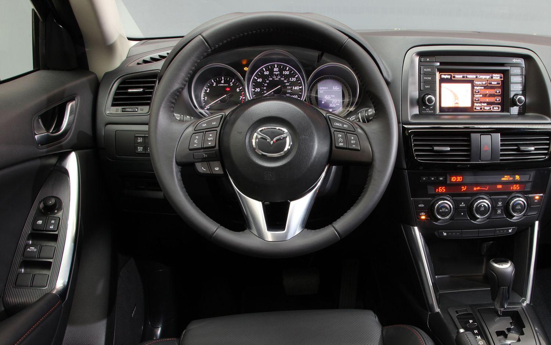 ESTEBAN ON CARS: Comparación: Ford Escape 2013 Vs. Mazda CX-5 2013