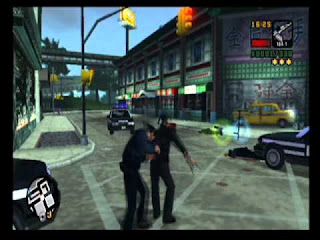 Download Grand Theft Auto Liberty City Stories PS2 ISO  Full Version ZGASPC