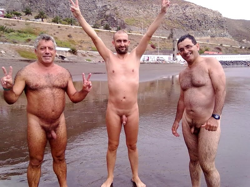 wisconsin nude men