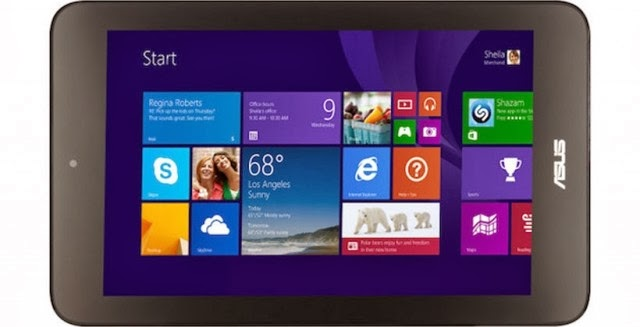 Asus VivoTab Note 8,Tablet,Windows 8.1