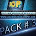 PACK # 3 TECHNO_MERENGE DE LOS 90 - POR JCPRO