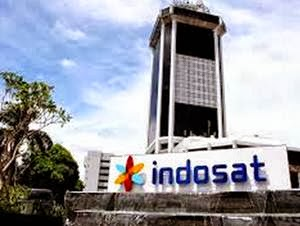 PT Indosat Tbk