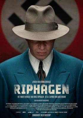 Filme Poster Riphagen