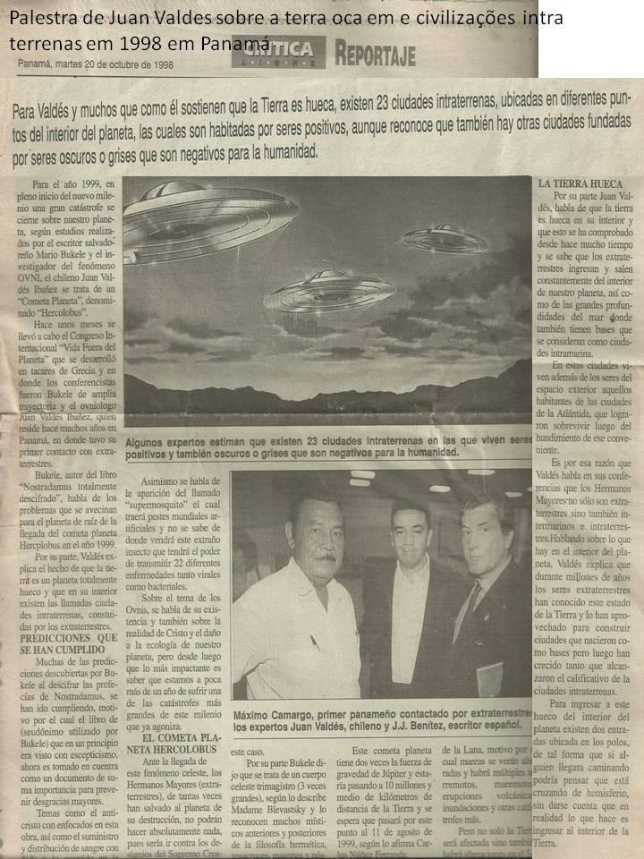 Panamá 1998