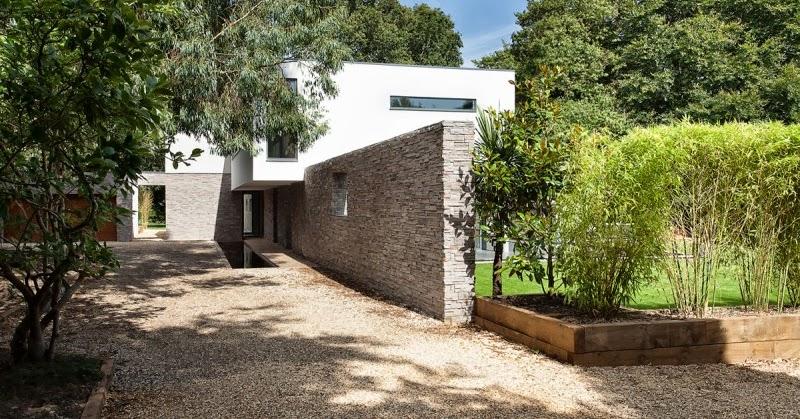Dise o de interiores arquitectura impresionante casa - Relajacion en casa ...
