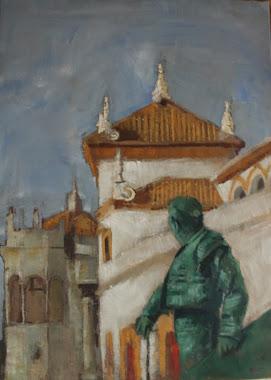 La Maestranza y Curro
