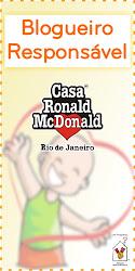 Esse Blog Abraçou a Casa Ronald McDonald - Visite a Casa