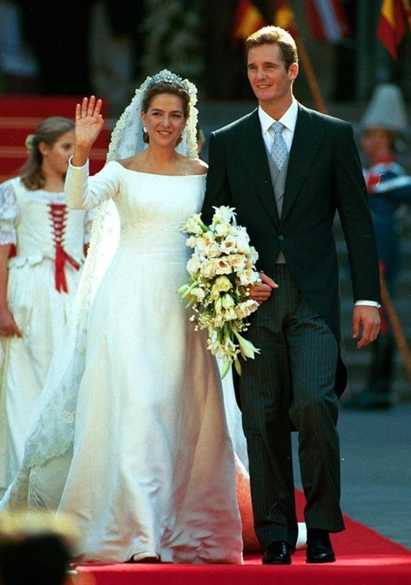 Best Royal brides and wedding dresses - Page 57 - The Royal Forums