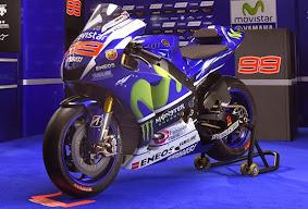 Motor Yamaha MotoGp YZR M1 2015 Terbaru_5