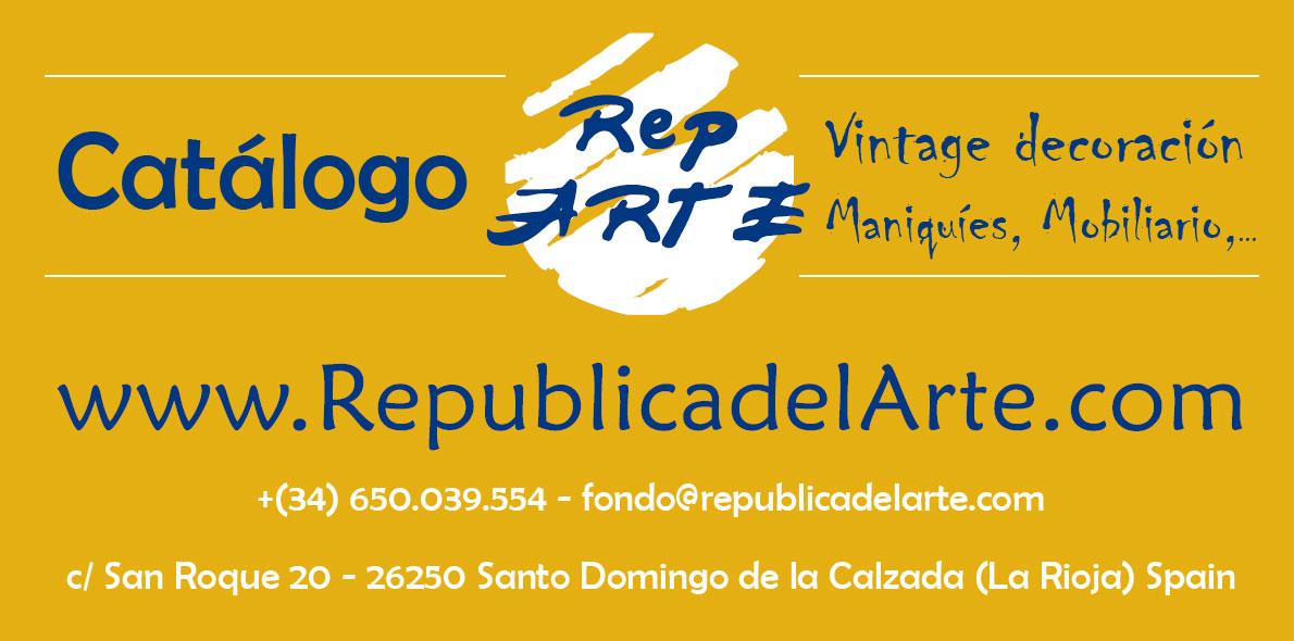 Catálogo RepARTE