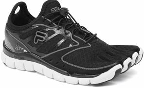 Fila Amp Skeletoes Running Shoes