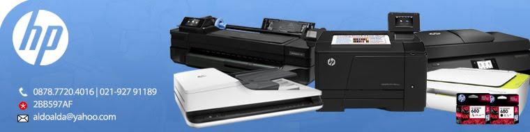 JUAL Printer HP | Harga Murah | Tinta Toner Asli | Infus Printer