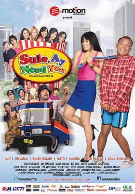 download film gratis, download film lucu, sule,