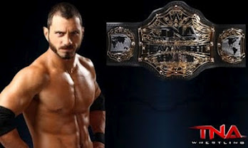 TNA World Heavyweight Champion